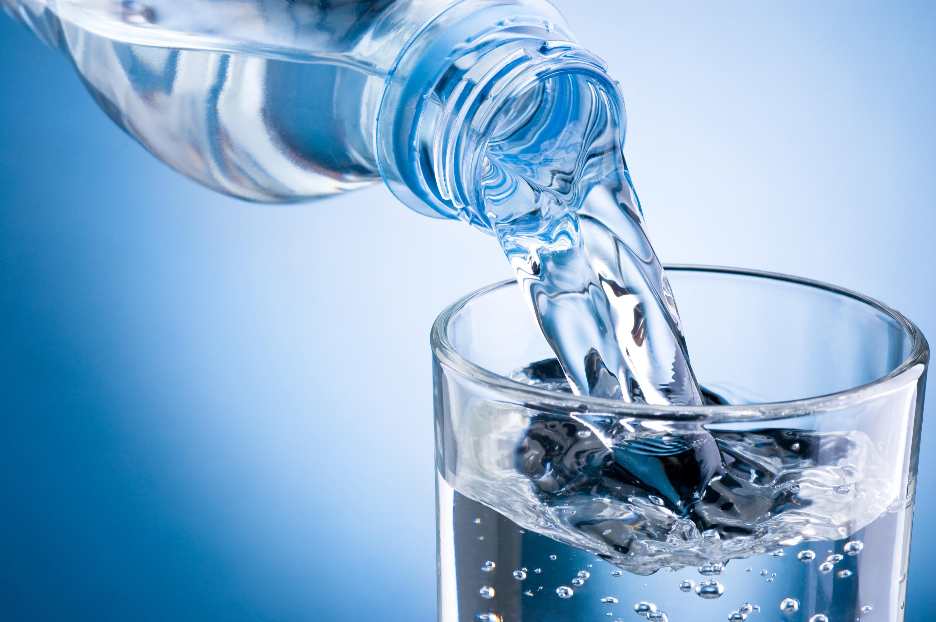 Acqua per calcoli renali
